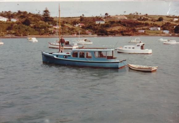 Coquette c.1964