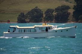 Lillian Patio Bay