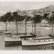 Nereides 1929