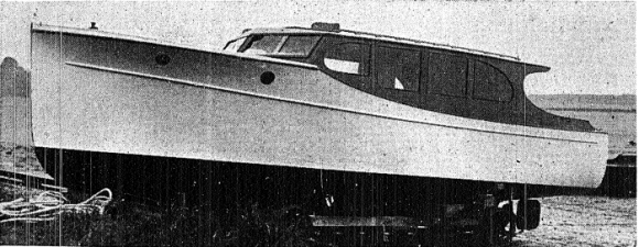 Launch day Nov 1938
