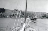 Photo 1 - Shenandoah from aboard Alcestis