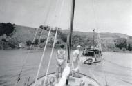 Alcestis & Shenandoah 1931:2d