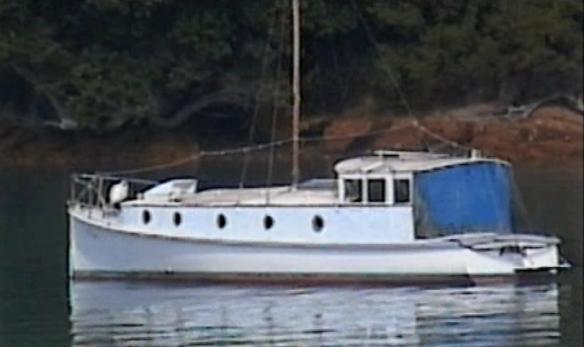 Peerless 2002 Kawau Island