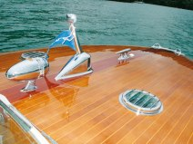 RIVA TRITONE 1962 MARLBOROUGH SOUNDS -11