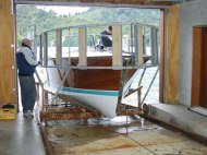 RIVA TRITONE 1962 MARLBOROUGH SOUNDS -12