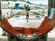 RIVA TRITONE 1962 MARLBOROUGH SOUNDS -15