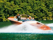 RIVA TRITONE 1962 MARLBOROUGH SOUNDS -4