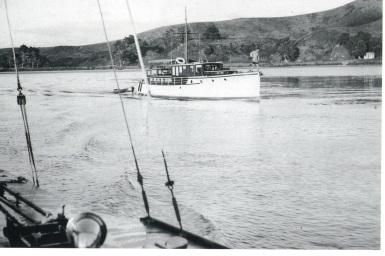 Shenandoah Xmas 1931:2
