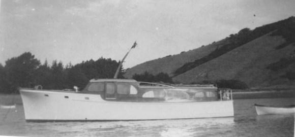 AOMA CIRCA 1953 MATIATIA