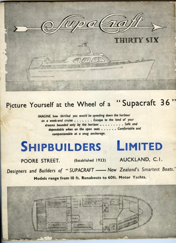 Shipbuilders Ltd by Harold Kidd