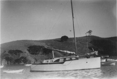 Matiatia 1949/50