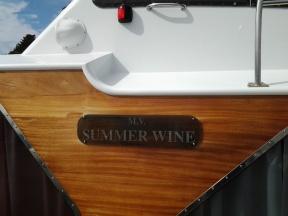 SUMMER WINE - PINE HARBOUR Mar2017 b