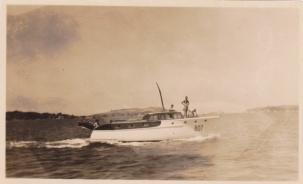 TAIPARU c1946