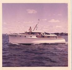 TAUPARU CIRCA 1946-48