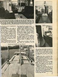 Sea Spray April '74