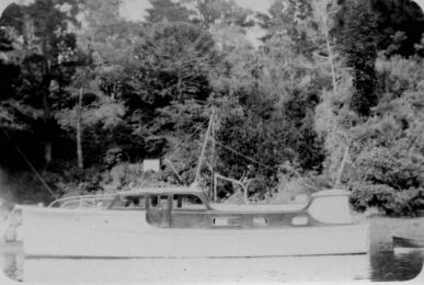 TIROMOANA 1946