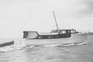 TIROMOANA AT SPEED 1949-1