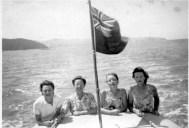 TIROMOANA+LADIES
