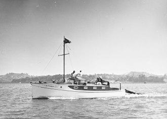 Leitner c.1947