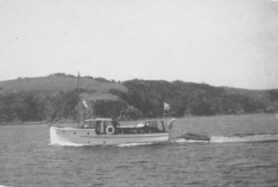 Menai 1947/8