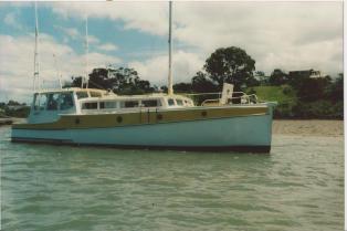 Te Atatu Boat Club