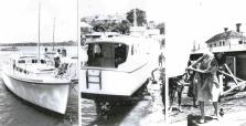 Mapuna Launching 1961