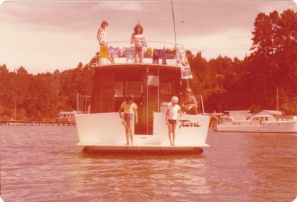 SCHOOLHOUSE BAY KAWAU 1981