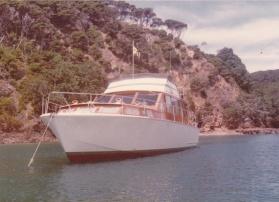 VIVIAN BAY 1981