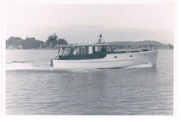 Wanda II