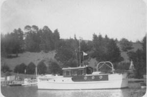 TASMAN 1948 SCHOOLHOUSE BAY