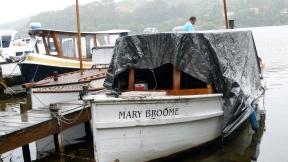 Mary Broome