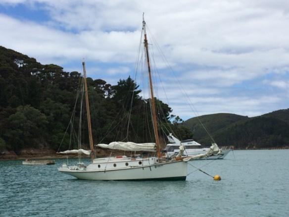 Sailing Sunday - Seaway