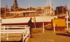 ARONA - THE RICK BROWN ERA - EARLY 70s - 4