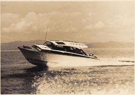 MMC Argo 26'