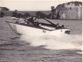 MMC Cabriolet 24'