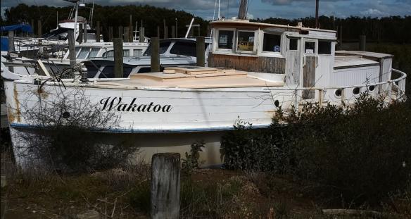 Wakatoa