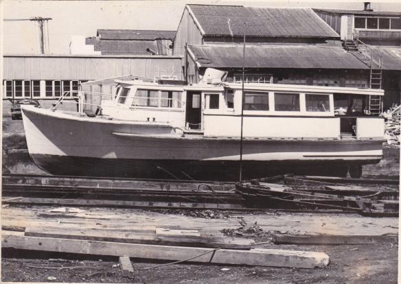 Aotearoa II