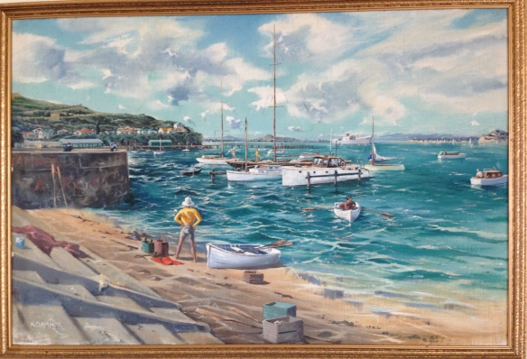 ID the Boats