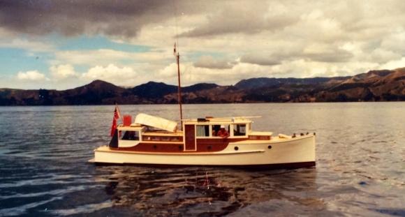 Lady Joyce c1973