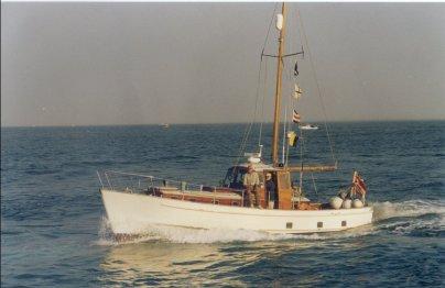 Mary Islay 2003