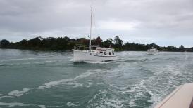 Silens & Manapouri