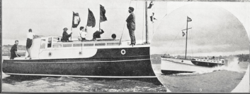 R2 on the right - March 1925