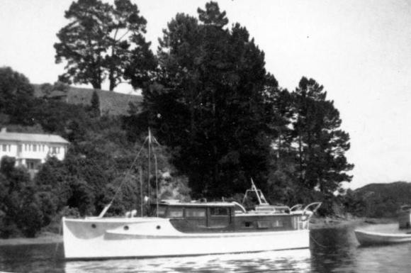 Taufale 1948