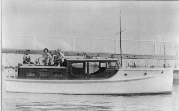 Taufale c1950