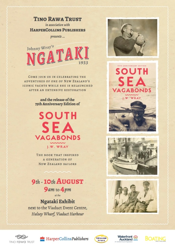 Ngataki & SSV Public Invitation
