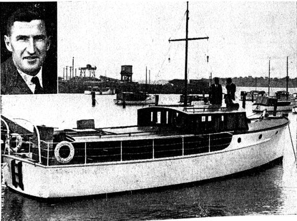 Strathmore (Rahemo) 15 Dec 1938