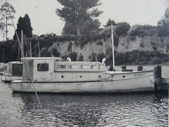 Taupo 1972