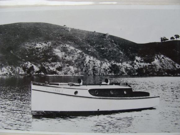 Waiheke 1914