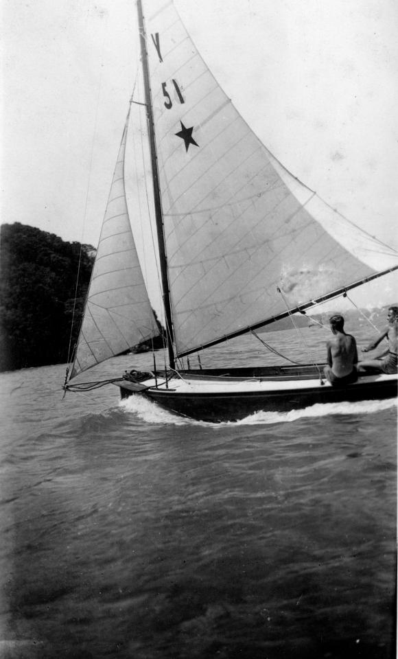 Idle Along? c1935