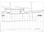 Ranui line drawing